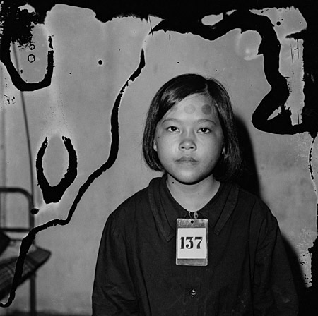 Tuol Sleng Photos from Pol Pot's secret prison Image 0162